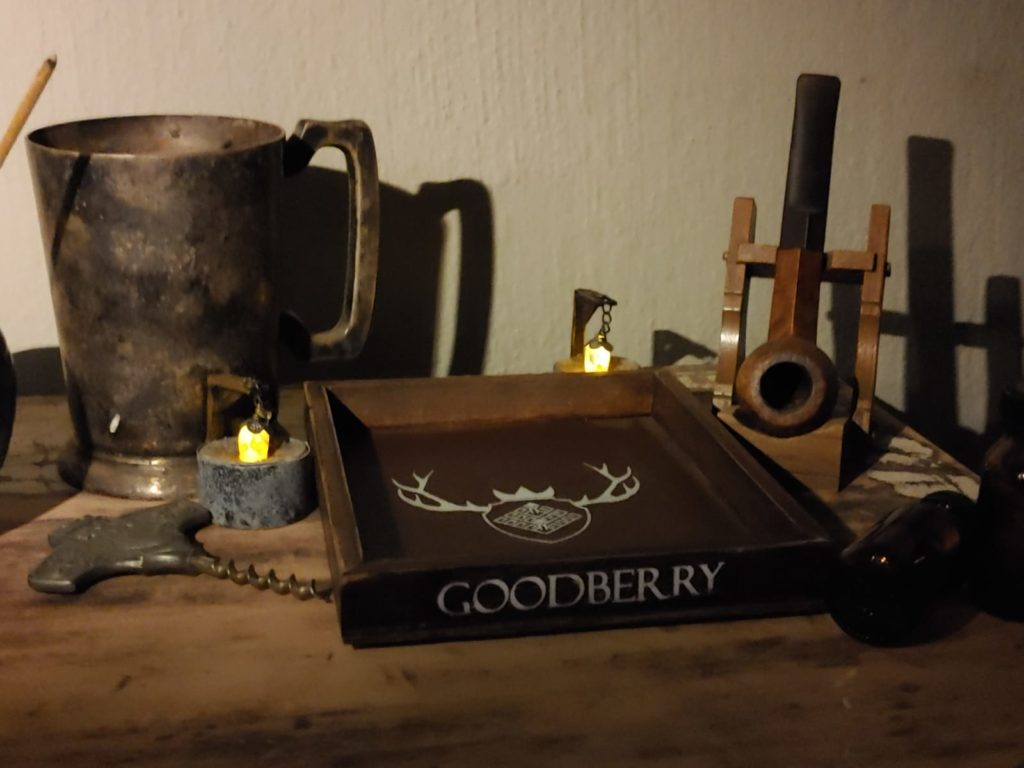 GoodBerry Tabletop Gaming Accessories 7