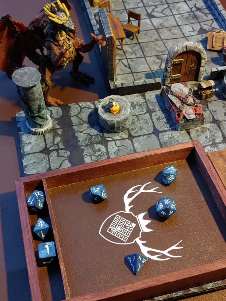 GoodBerry Tabletop Gaming Accessories 4